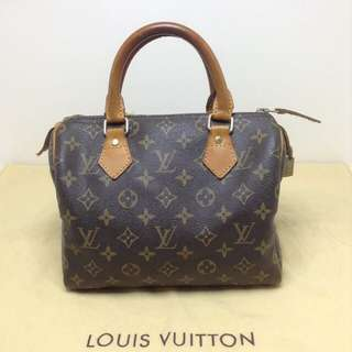 LV authentic pre loved!❤️