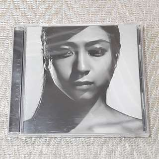 Utada Hikaru 宇多田- Deep river CD