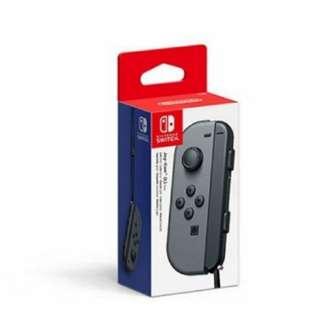 WTS: Nintendo Switch Left Joy Con (Grey)