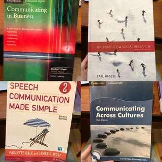 🚚 英語教科書