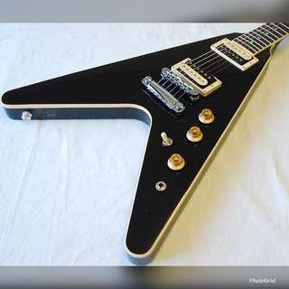 Gibson Flying V Pro