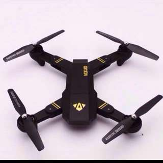 2018 Newest Remote Control Professional Drone with HD Camera  and 360 degree rotation- Video available