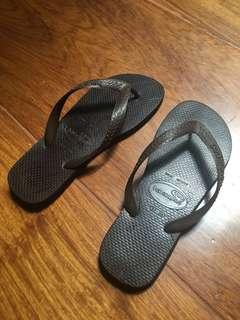 Havaianas Regular Fit Size 6-7