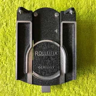 Rolleiflex Tripod Quick Release Rollei
