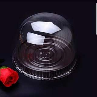 10pcs of 6 inch cakes holder