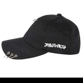 [PO] GD Baseball hat