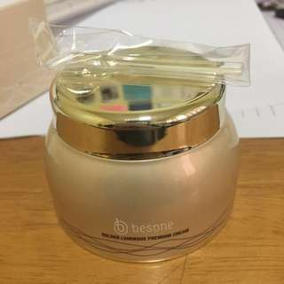 Besone Golden Luminous Premium Cream