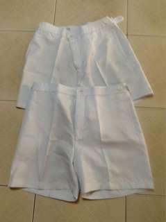 Raffles Institution Uniform (size 32)