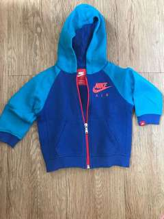 Nike Hoodie Jacket (Authentic)