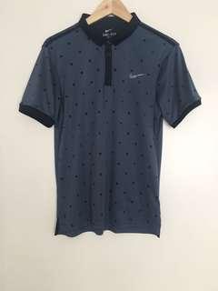 Nike Dri Fit Polo Shirt