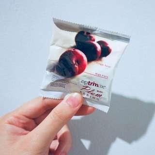 Buah plum diet