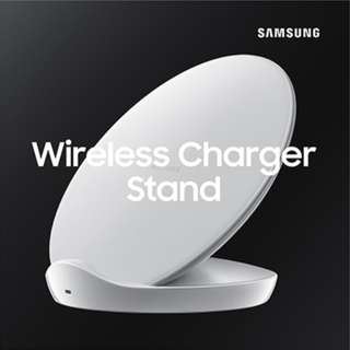 Samsung Wireless Charger Stand 快速無線充電器