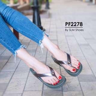 Flipflop sandals