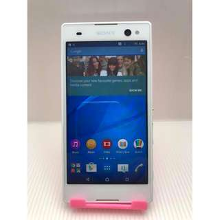 Sony Xperia C3 orginal 5.5 inces