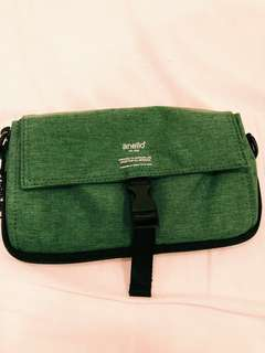 Anello Sling Bag (Travel Bag)