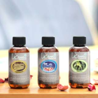 AROMATHERAPY ESSENTIAL OILS. For Aroma Diffuser, Humidifier, Air Purifier. More than 50 Scents to choose from. Lavender, Lemongrass, Eucalyptus, Peppermint, Tea Tree, Calming, Sea Breeze, etc.