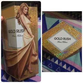 Girls Perfume