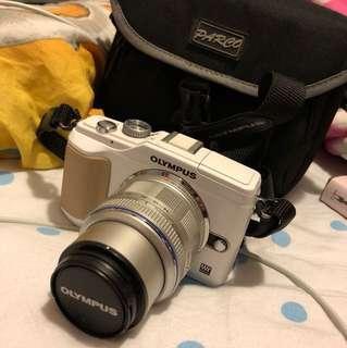 Olympus相機
