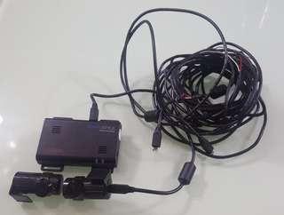 LOGON ELECTROSTYLE JS 400N Car Camera DVR