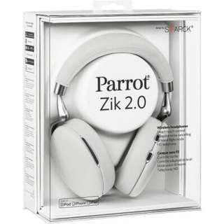 Parrot Zik 2 White