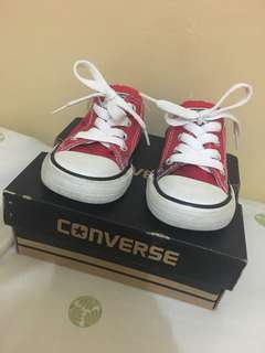 Preloved Shoes for Baby