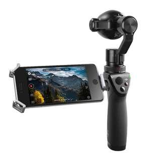 DJI OSMO V1手持雲台相機