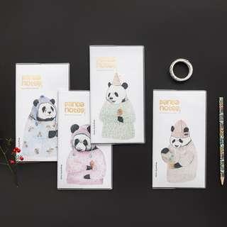 Panda Notes Cash Book