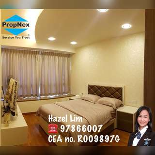 2+study in Caspian for sale