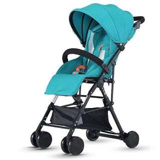 Compact Louis Stroller