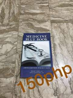 Medical books!
