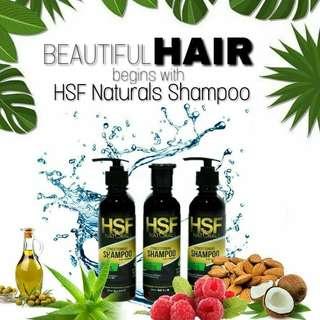HSF Organic Aloevera