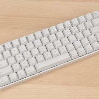 不佔空間 KBtalKing Pure Pro 60% 機械鍵盤