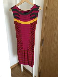 Ted Baker knit dress