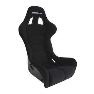 Sscus GTR bucket seat