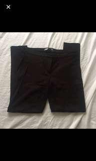 Dorothy perkins black pants