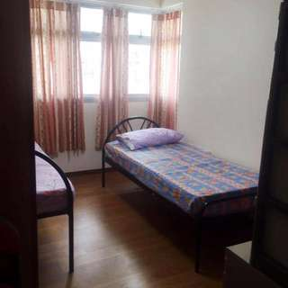 Bukit Batok room rental