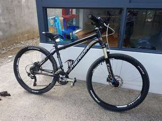 Mountain Bike Merida Matts 40 hard tail