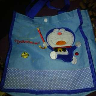 Goodiebag Doraemon #UBL2018