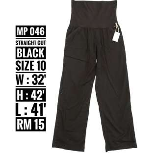 Maternity Pants - MP 046