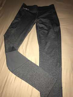 Bershka Full Length Leggings