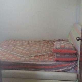 2 BEDROOM HDB OPP TG PAGAR MRT FOR RENT