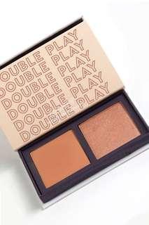 Colourpop Double Play Blush Duo