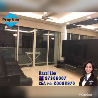 3bedroom at Centris for rent