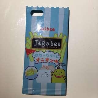 Jagabe Iphone6 plus 軟殼