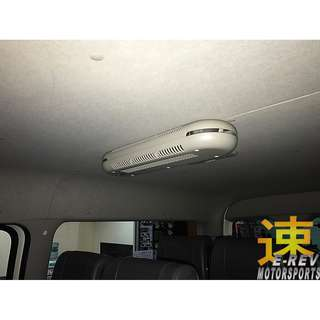 Toyota Hi-Ace Rear Aircon Blower