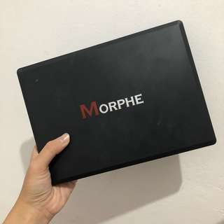 Morphe 35O Eyeshadow Pallete *REPLIKA*