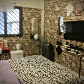 Clementi Common Room For Rent