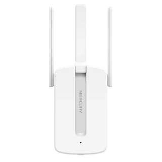 300M wifi 擴展器 放大器 中繼器 橋接器 家用無綫路由器 增強 兩腳