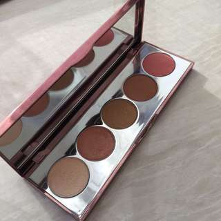 Becca Afterglow Palette (limited edition)