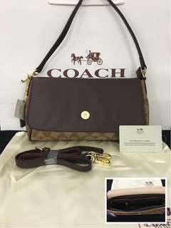 Coach, high quality replica